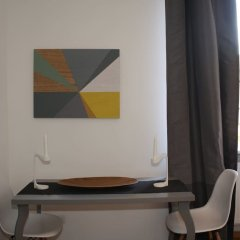 Отель Home2Rome - Trastevere Reale Италия, Рим - отзывы, цены и фото номеров - забронировать отель Home2Rome - Trastevere Reale онлайн удобства в номере фото 2