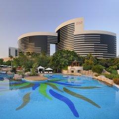 Отель Grand Hyatt Dubai Дубай детские мероприятия
