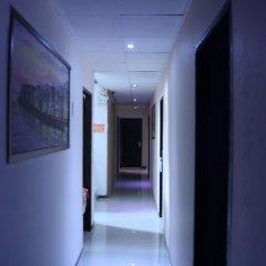 Отель Blu Mount Бангкок интерьер отеля
