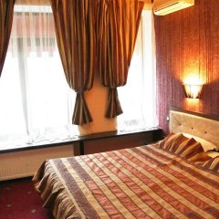 Гостиница Annabelle удобства в номере