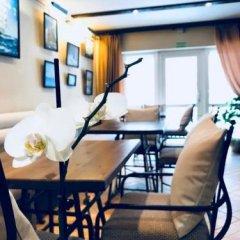 Гостиница Guest rooms Club Marinn гостиничный бар