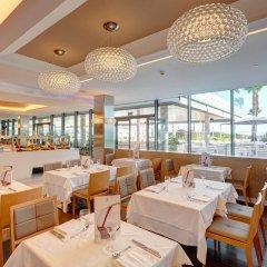 Отель Hipotels Gran Conil & Spa Испания, Кониль-де-ла-Фронтера - отзывы, цены и фото номеров - забронировать отель Hipotels Gran Conil & Spa онлайн питание фото 2