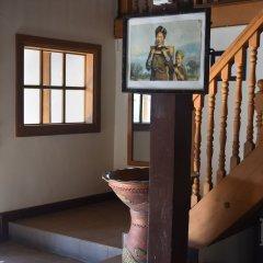 WEStay at the Grand Nyaung Shwe Hotel интерьер отеля фото 3