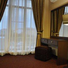 Гостиница Абрис удобства в номере