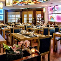 Grifid Hotel Bolero & AquaPark питание