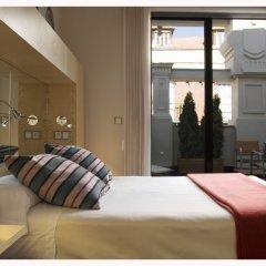 Отель Room Mate Alicia Мадрид комната для гостей фото 5