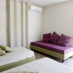 Отель Camping Village Roma комната для гостей фото 5