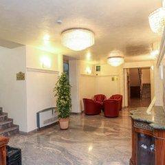 Отель Gallia Palace Римини интерьер отеля фото 2