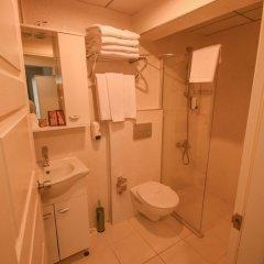 Parion House Hotel Турция, Канаккале - отзывы, цены и фото номеров - забронировать отель Parion House Hotel онлайн ванная фото 2