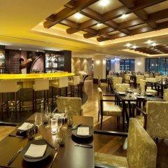 Отель Park Regis Kris Kin Дубай питание фото 2