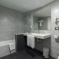 Hotel La Palma de Llanes ванная фото 2