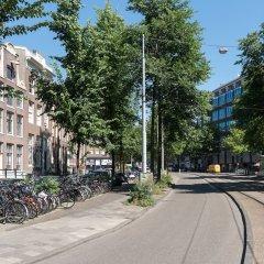 Отель Nieuwezijds Apartments Нидерланды, Амстердам - отзывы, цены и фото номеров - забронировать отель Nieuwezijds Apartments онлайн фото 4