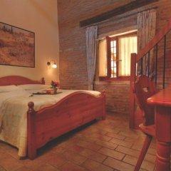 Отель Agriturismo Il Palazzone Италия, Монтегальда - отзывы, цены и фото номеров - забронировать отель Agriturismo Il Palazzone онлайн фото 6