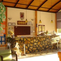 Sayanora Hotel интерьер отеля фото 2