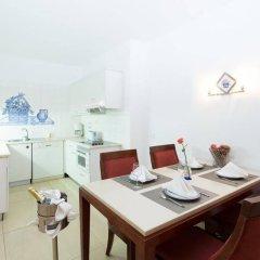 Апартаменты Oura View Beach Club Apartments в номере
