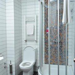 Отель Betsy's ванная