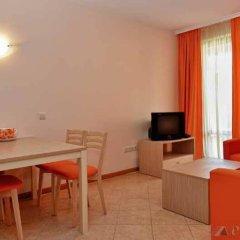 Отель Royal Sun Болгария, Солнечный берег - отзывы, цены и фото номеров - забронировать отель Royal Sun онлайн комната для гостей фото 3