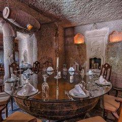 Museum Hotel Турция, Учисар - отзывы, цены и фото номеров - забронировать отель Museum Hotel онлайн питание фото 2