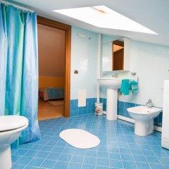 Отель Dominella 2 Казаль-Велино ванная фото 2