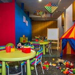 Luna Hotel Da Oura Албуфейра детские мероприятия