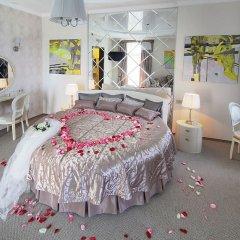 Гостиница Пале Рояль 4* Стандартный номер двуспальная кровать фото 6