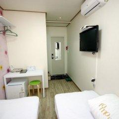 Отель Tomo Residence комната для гостей фото 8