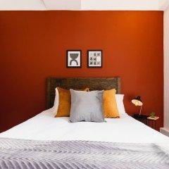 Отель Luxurious 3 BR 2 BA in Chic Polanco District Мехико комната для гостей фото 4