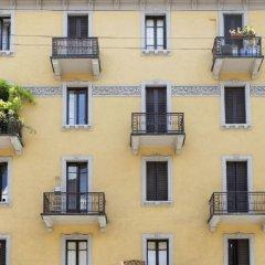 Отель Fashion37 Apartment Италия, Милан - отзывы, цены и фото номеров - забронировать отель Fashion37 Apartment онлайн вид на фасад