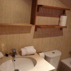 Отель Ghm Monte Gorbea ванная фото 2