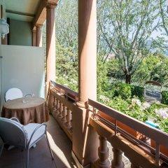 Отель Windsor Италия, Меран - отзывы, цены и фото номеров - забронировать отель Windsor онлайн балкон