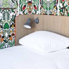 Отель Generator Amsterdam Нидерланды, Амстердам - 3 отзыва об отеле, цены и фото номеров - забронировать отель Generator Amsterdam онлайн ванная фото 2