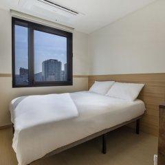 Отель Kennystoryinn Jongro Южная Корея, Сеул - отзывы, цены и фото номеров - забронировать отель Kennystoryinn Jongro онлайн комната для гостей фото 3