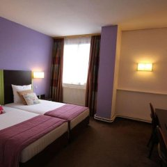 Floris Hotel Arlequin Grand-Place комната для гостей фото 5
