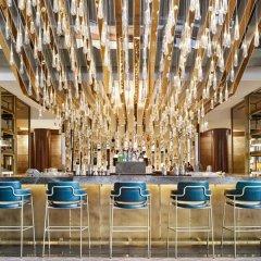 Отель Fairmont Rey Juan Carlos I Барселона фото 3