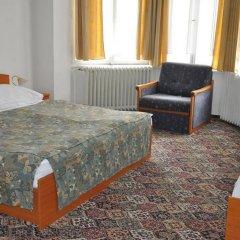 Отель City Centre Чехия, Прага - 13 отзывов об отеле, цены и фото номеров - забронировать отель City Centre онлайн комната для гостей фото 2