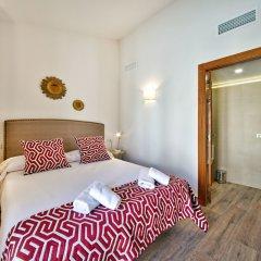 Отель Palma Old Town - Turismo de Interior Испания, Пальма-де-Майорка - отзывы, цены и фото номеров - забронировать отель Palma Old Town - Turismo de Interior онлайн комната для гостей