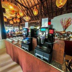 Отель Chaweng Garden Beach Resort Таиланд, Самуи - 1 отзыв об отеле, цены и фото номеров - забронировать отель Chaweng Garden Beach Resort онлайн питание фото 3
