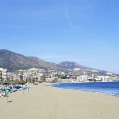 Отель Beach and Sun Paradise by JITKey Испания, Фуэнхирола - отзывы, цены и фото номеров - забронировать отель Beach and Sun Paradise by JITKey онлайн фото 3