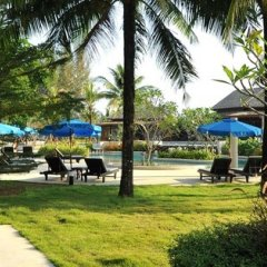 Отель APSARA Beachfront Resort and Villa фото 9