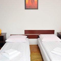 Hotel Krystyna Краков комната для гостей