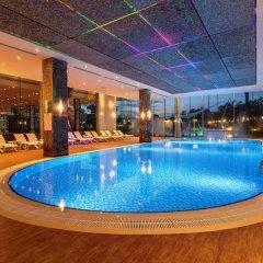 Zeynep Hotel - All Inclusive Белек бассейн фото 3