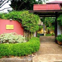 Отель Natural Wing Health Spa & Resort фото 7