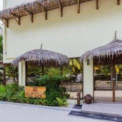 Отель Plumeria Maldives фото 9