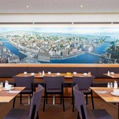 Hotel Basilea Zürich питание