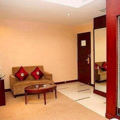 Chengdu Bandao Hotel комната для гостей фото 3