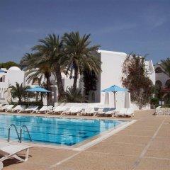 Отель Djerba Haroun Тунис, Мидун - отзывы, цены и фото номеров - забронировать отель Djerba Haroun онлайн с домашними животными