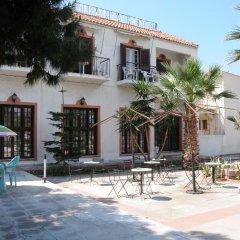 Отель Miranta Греция, Эгина - 1 отзыв об отеле, цены и фото номеров - забронировать отель Miranta онлайн фото 3
