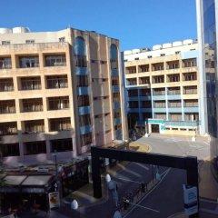 Отель Dragonara Court Сан Джулианс балкон