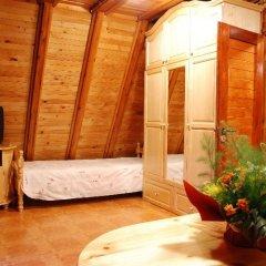 Отель Villa Malina Болгария, Боровец - отзывы, цены и фото номеров - забронировать отель Villa Malina онлайн комната для гостей фото 4