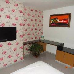 Отель Beijing Sentury Apartment Hotel Китай, Пекин - отзывы, цены и фото номеров - забронировать отель Beijing Sentury Apartment Hotel онлайн удобства в номере фото 2